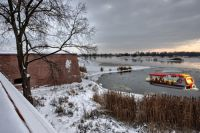 Read more: Building of a landing–stage at the waterfront of river Odra with adjacent land development in the...