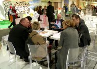 Read more: Visit of the project partners at the International Tourism Fair in Berlin