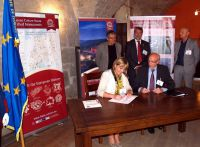 Read more: European Contact Tour of FORTE CULTURA - September 2014
