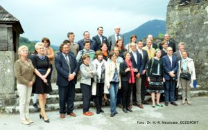 2nd Network Conference held in Salzburg