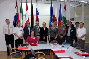 "WP 6 – Workshop ""Traditional knowledge"" in Ljubljana"